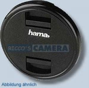 Objektivdeckel Super-Snap 52mm 52 mm  Hama 94452