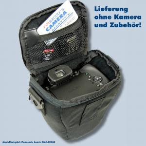 Bereitschaftstasche für Panasonic Lumix DMC-FZ82 DMC-FZ300 DMC-FZ72 DMC-FZ200 DMC-FZ150 DMC-FZ100 - 2