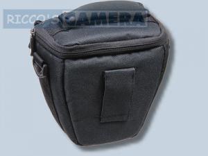 Colt Tasche für kompakte Digitalkamera Systemkamera Evil-Kamera Bereitschaftstasche mit Zubehörfach Bilora DigStar Reflex S dss - 3