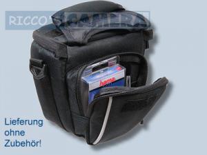 Colt Tasche für kompakte Digitalkamera Systemkamera Evil-Kamera Bereitschaftstasche mit Zubehörfach Bilora DigStar Reflex S dss - 4