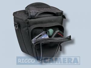 Colt Tasche für Spiegelreflexkameras Systemkameras Evil-Kamera Bereitschaftstasche mit Zubehörfach Bilora DigStar Reflex dsx - 2