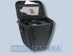 Colt Tasche für Spiegelreflexkameras Systemkameras Evil-Kamera Bereitschaftstasche mit Zubehörfach Bilora DigStar Reflex dsx - 3