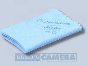 Camgloss Mikrofasertuch von Vileda (18 x 20cm) - 1