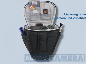 elegante Coltasche für Olympus E-520 E-510 E-500 E-300 E-1 E-3 E-20P E-10 - Fototasche Dörr Yuma Halfter M Bereitschaftstasche H - 3