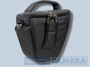 elegante Coltasche für Pentax K200D K20D K10D K110D K100D super K100D - Fototasche Dörr Yuma Halfter M Bereitschaftstasche Hoste - 2