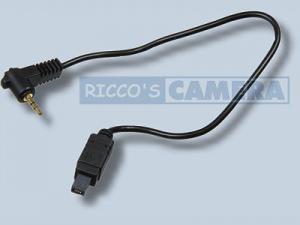 Funkauslöser für Nikon D7500 D7200 D5500 D750 D3300 D5300 D610 D7100 D5200 D600 D3200 D5100 wie MC-DC2 JJC JM-Series - 1