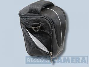 Halfter Fototasche für Olympus Pen E-PL6 E-P5 E-PL5 E-PL3 E-PL2 E-PL1 Pen E-P2 E-P1 E-PM2 E-PM1 - Kameratasche Colttasche Tasche - 3