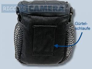 Kameratasche für Olympus Pen E-PL6 E-P5 E-PL5 E-PL3 E-PL2 E-PL1 E-P2 E-P1 Mini E-PM2 E-PM1 - Fototasche Tasche ab7 - 2