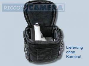 Kameratasche für Olympus Pen E-PL6 E-P5 E-PL5 E-PL3 E-PL2 E-PL1 E-P2 E-P1 Mini E-PM2 E-PM1 - Fototasche Tasche ab7 - 3