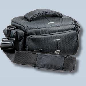 Fototasche für Panasonic Lumix DMC-FZ2000 FZ1000 II FZ300 FZ200 FZ150 FZ100 FZ50 FZ30 FZ20 - Kameratasche Tasche no4 - 4