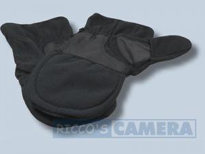 Matin Fotohandschuhe schwarz - Gr. L (EU) Foto-Handschuhe black - 1