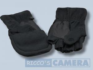 Matin Fotohandschuhe schwarz - Gr. M (EU) Foto-Handschuhe black - 2