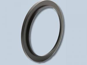 Filteradapter 62 - 72 mm ( Objektiv 62mm / Filter 72mm ) - Step Up Ring Anschlussring Adapterring - 1