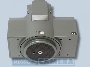 Stativkopf mit Fernbedienung 340 Grad IR inkl. Infrarot-Fernbedienung und Kabel-Fernbedienung Pan Tilt Kopf / Motor Schwenkkopf - 3