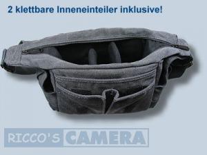 Fototasche für Olympus STYLUS SP-100EE - Tasche Kameratasche mb1 - 1