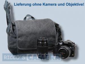 Fototasche für Olympus STYLUS SP-100EE - Tasche Kameratasche mb1 - 3