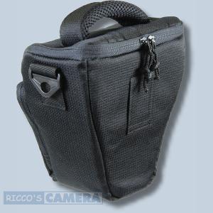 Bereitschaftstasche für Panasonic Lumix DC-G91 DC-G9 DC-G81 G70 G6 G5 DMC-G3 DMC-G2 DMC-G1 G10 - Colttasche Holstertasche ABL - 1