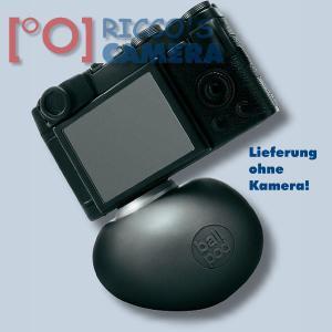 Ballpod Tischstativ individuell formbares Stativ Ball-Stativ schwarz (8cm) - 2
