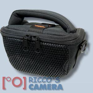 Colttasche Bilora B-Light 05 Bereitschaftstasche für kleine Evilkameras oder kompakte Digitalkameras Holstertasche Fototasche bl - 1