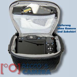Colttasche Bilora B-Light 05 Bereitschaftstasche für kleine Evilkameras oder kompakte Digitalkameras Holstertasche Fototasche bl - 2