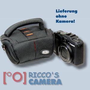 Colttasche Bilora B-Light 05 Bereitschaftstasche für kleine Evilkameras oder kompakte Digitalkameras Holstertasche Fototasche bl - 3