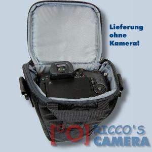 Bereitschaftstasche für Fujifilm FinePix HS30 EXR HS20 S1 - Colttasche Holstertasche Fototasche Tasche abm - 2