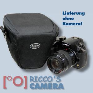 Bereitschaftstasche für Fujifilm FinePix HS30 EXR HS20 S1 - Colttasche Holstertasche Fototasche Tasche abm - 3