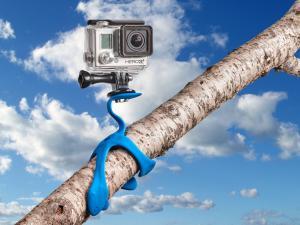 MyMiggö GoPro Flexible Tripod Splat flexibles Stativ Actioncams Miggö - 1