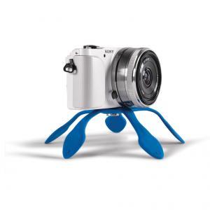 MyMiggö DSLM Flexible Tripod Splat flexibles Stativ für Systemkameras Evilkameras Kompaktkameras Miggö - 1