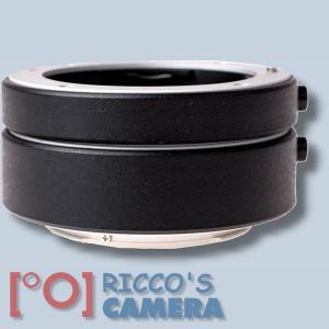 Autofokus-Zwischenringe für Panasonic Lumix DC-G91 DMC-G70 DMC-G6 DMC-G5 DMC-G3 DMC-G2 DMC-G10 - Makro-Zwischenringe Micro Four - 1