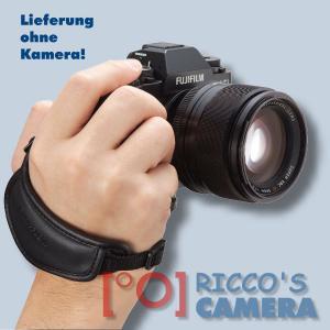 Fujifilm GB-001 Handschlaufe Handgurt für X-A3 X-Pro2 X-T2 X-T10 X-M1 X-E2 X100T Finepix HS50EXR Fuji GB001 GB 001 - 2