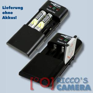universal Ladegerät für Nikon D3500 D5600 D3400 D5500 D3300 D5300 D5200 D3200 D5100 D3100 COOLPIX P7800 P7700 - 2