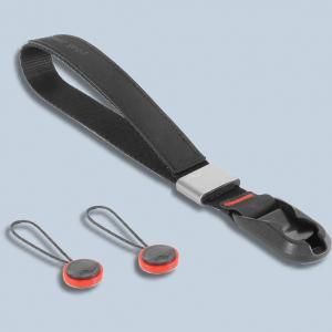 Peak Design Cuff Handschlaufe (Handgelenkschlaufe) - z.B. für DSLR-Kamera, Systemkamera oder Kompaktkamera - 1