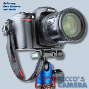 Peak Design Clutch Handschlaufe für DSLR-Kameras und spiegellose Systemkameras - 1