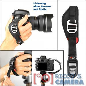 Peak Design Clutch Handschlaufe für DSLR-Kameras und spiegellose Systemkameras - 2