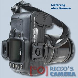 Peak Design Clutch Handschlaufe für DSLR-Kameras und spiegellose Systemkameras - 3