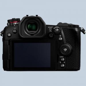Panasonic Lumix DC-G9 Body die neue spiegellose Micro-Four-Thirds-Systemkamera DCG9 DC G9 - 1