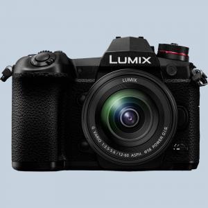 Panasonic Lumix DC-G9 Body die neue spiegellose Micro-Four-Thirds-Systemkamera DCG9 DC G9 - 2