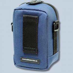 Cullmann Berlin Vario 100 blau - Kameratasche für kompakte Digitalkameras Fototasche Tasche bv1bl - 1