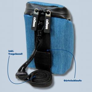 Dörr Motion 1 Kameratasche in blau Fototasche Tasche blue dm1bl - 1