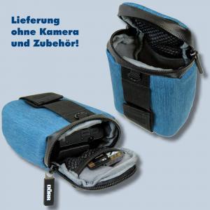 Dörr Motion 1 Kameratasche in blau Fototasche Tasche blue dm1bl - 3