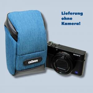 Dörr Motion 1 Kameratasche in blau Fototasche Tasche blue dm1bl - 4