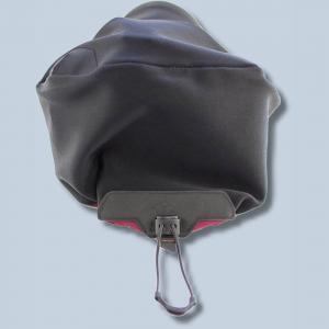 Peak Design Shell Small (S) - Wetterfeste Schutzhülle für DSLM-Kameras und kleine DSLR-Kameras inkl. Objektiv bis 9 cm - 3