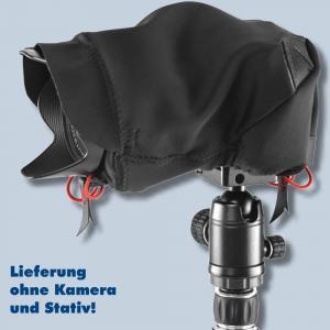Peak Design Shell Small (S) - Wetterfeste Schutzhülle für DSLM-Kameras und kleine DSLR-Kameras inkl. Objektiv bis 9 cm - 4