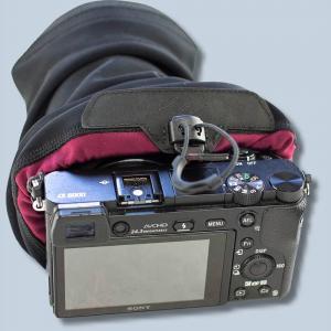 Peak Design Shell Large (L) - Wetterfeste Schutzhülle für große Profi-DSLRs oder Kameras mit Batteriegriff und Objektiv bis 15cm - 2