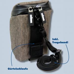 Dörr Motion 1 Kameratasche in braun Fototasche Tasche brown dm1br - 1