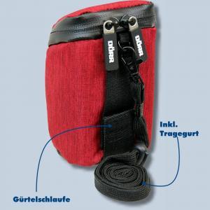 Dörr Motion 1 Kameratasche in rot Fototasche Tasche red dm1r - 1