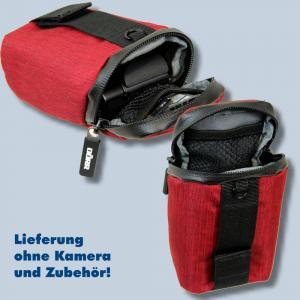 Dörr Motion 1 Kameratasche in rot Fototasche Tasche red dm1r - 3