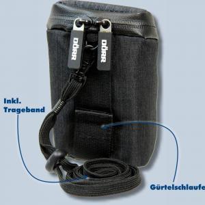 Dörr Motion 1 Kameratasche in schwarz Fototasche Tasche black dm1s - 1