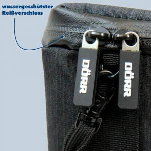 Dörr Motion 1 Kameratasche in schwarz Fototasche Tasche black dm1s - 2